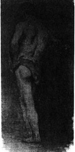 Louise Burrell 1873-1971