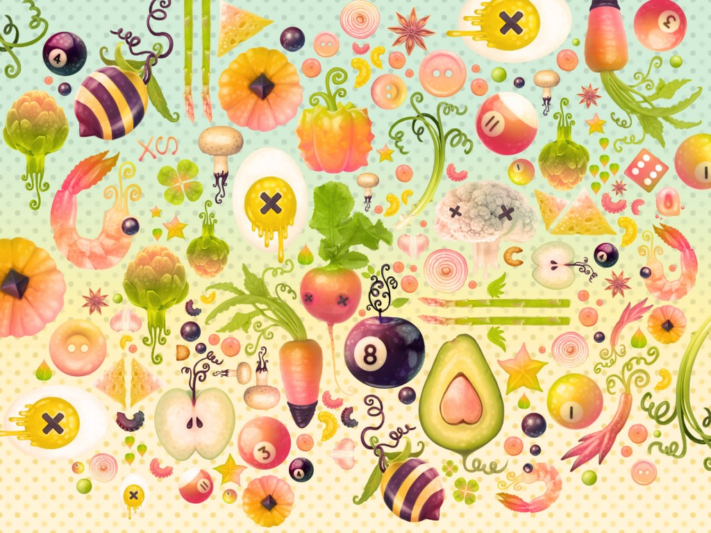 SaladWallpaper